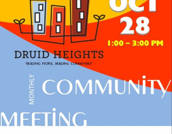 October_Community_Meeting